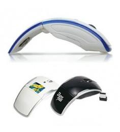 Folding Full Size Wireless Mouse