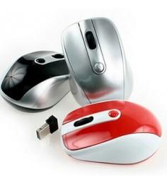 Mousebyte USB Wireless Optical Mouse