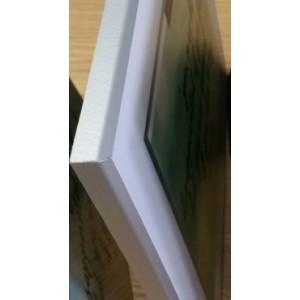 Slimline Plaque 401-500 Sq. Inches